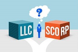 LLC vs Corporation: Choose the right structure for your business